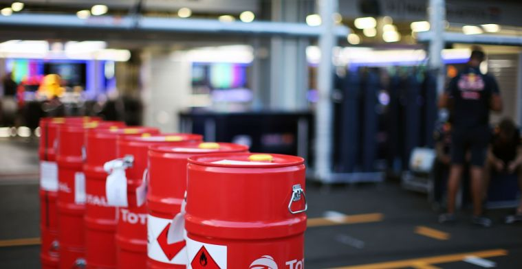 FIA wil olieverbruik nog verder beperken: Olie is echt alleen een smeermiddel