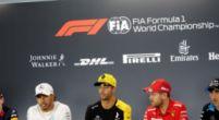 Afbeelding: FIA onthult interessante line-up voor persconferenties in Bahrein!