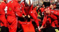 Image: Watch: The worst possible start for Ferrari