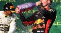 "Image: Verstappen: ""Melbourne is not a representative circuit"""