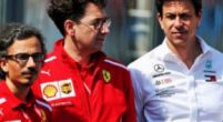 Image: Wolff optimistic about 2021 changes