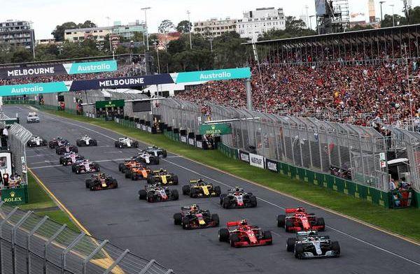 """Boullier houdt hart vast: """"2021 laatste kans voor F1 om tij te keren"""""""
