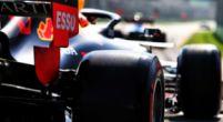 Afbeelding: RB15 van Red Bull wederom kortste auto op de grid, W10 nipt de langste