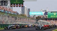 Image: WATCH: 30 second snapshot of Australian GP