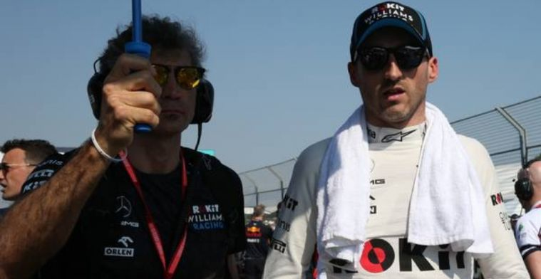Villeneuve critical of Kubica's F1 return