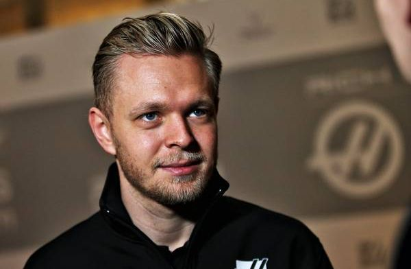 Magnussen worried Red Bull already out of Haas' reach