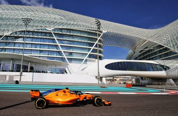 McLaren boss warns the team could quit F1