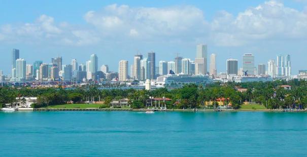 City vote places Miami Grand Prix up for debate again