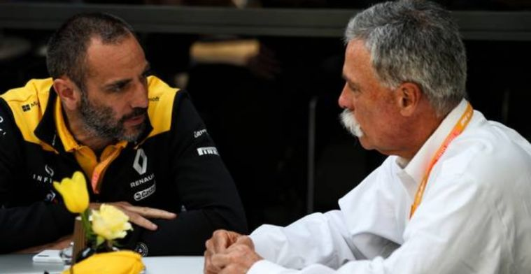 Abiteboul and Renault support budget cap