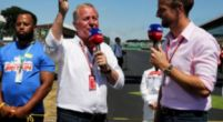 "Image: Brundle on fastest lap bonus point: ""Proven to be a great success"""