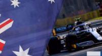 Afbeelding: Terugluisteren: alle boordradio's van Valtteri Bottas tijdens GP Australië