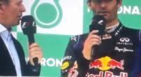 Afbeelding: Precies 6 jaar geleden: Eerste Mercedes podium Hamilton en 'Multi 21'