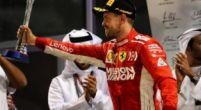 Image: Vettel confident Ferrari won't repeat Australia woes in Bahrain
