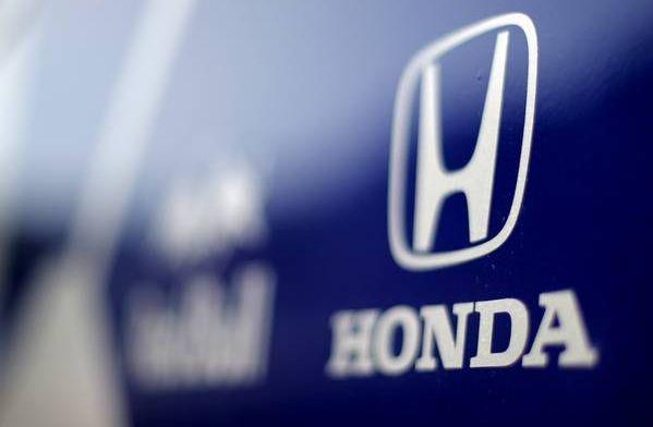 Brandstofleverancier Red Bull prijst Honda: Ze zijn heel open en delen info snel