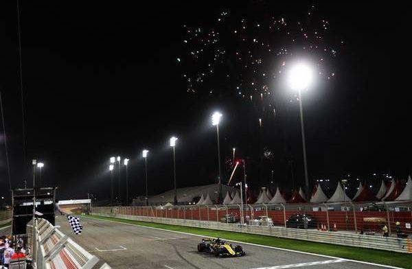 Hulkenberg waarschuwt Renault voor uitdagende set-up in Bahrein