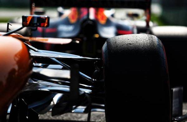 Sainz wil McLaren behoeden van herhaling 'valkuil' ontwikkeling