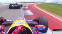 Afbeelding: Historische IndyCar race met jongste winnaar ooit samengevat in 30 minuten