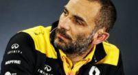Afbeelding: Renault-baas Abiteboul wil dat Formule 1 zich focust op e-fuels