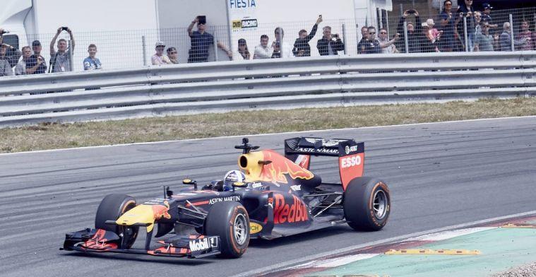 D-Day voor Formule 1 op Zandvoort: gemeente stemt over cruciale subsidie