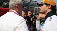 Image: Carlos Sainz feels improvement in Renault engine at McLaren