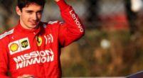 Afbeelding: Kijken: Charles Leclerc blikt vooruit op GP van Bahrein
