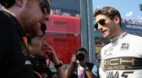 """Afbeelding: Grosjean: """"We zitten iets verder weg van Red Bull dan we hadden verwacht"""""""