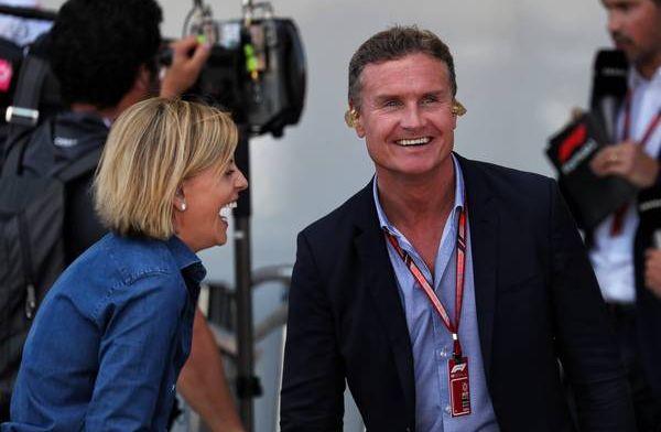 Formula 1 tribute: Happy 48th birthday David Coulthard