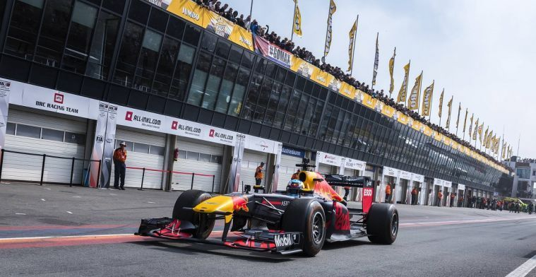 Dutch GP a step closer after €4million backing plan approved