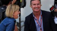 Image: Formula 1 tribute: Happy 48th birthday David Coulthard