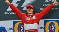 Image: Goodwood Festival of Speed set to celebrate career of Michael Schumacher