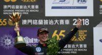 Image: Ticktum set for F1 debut in Bahrain test