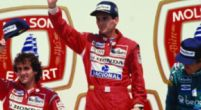 "Afbeelding: Voormalig Ferrari-president: ""Senna wilde graag naar ons komen"""