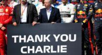 Afbeelding: FIA wil de rol van Charlie Whiting verdelen over meerdere personen