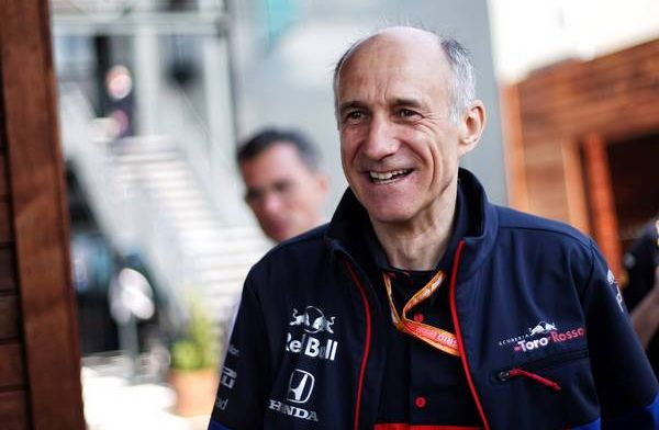 Franz Tost fights back against B-team complainers