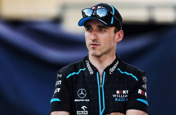Williams still struggling for parts in Bahrain | GPblog