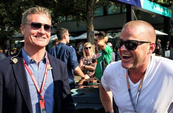 David Coulthard: I don't think Hamilton has lost it
