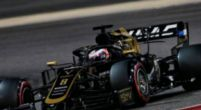 Image: Grosjean given three place penalty for impeding Norris