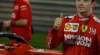 Image: Leclerc takes maiden pole - Bahrain Grand Prix starting grid