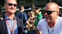 "Image: David Coulthard: ""I don't think Hamilton has lost it"""