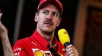 Afbeelding: Mercedes en Ferrari hebben hilarisch een-tweetje op social media