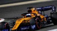Image: Sainz full of praise for McLaren following Q3 success