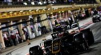 Image: Magnussen sets his sights on Red Bulls following strong Haas qualifying