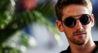 Image: Romain Grosjean believes Haas will 'be in the mix'
