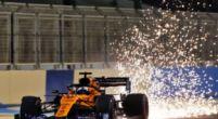 Image: Sainz: Verstappen clash saved my race