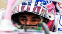 Afbeelding: Racing Point stelt opnieuw teleur tijdens de kwalificatie