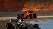 Afbeelding: Hamilton en Bottas maken zich zorgen om Ferrari in de aankomende races