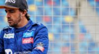 """Image: Fernando Alonso tells Mick Schumacher to try and get into F1 """"as early as you can"""""""