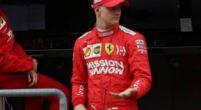 """Image: Sebastian Vettel praises Mick Schumacher and says """"he's doing really well"""""""