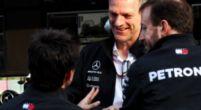 Afbeelding: Mercedes: 'We weten wat we moeten doen om onze auto verder te ontwikkelen'