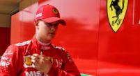 """Afbeelding: Mick Schumacher blijft nuchter: """"Wil zo compleet mogelijk in de Formule 1 komen'"""